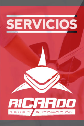 Servicios Ricardo Automoción