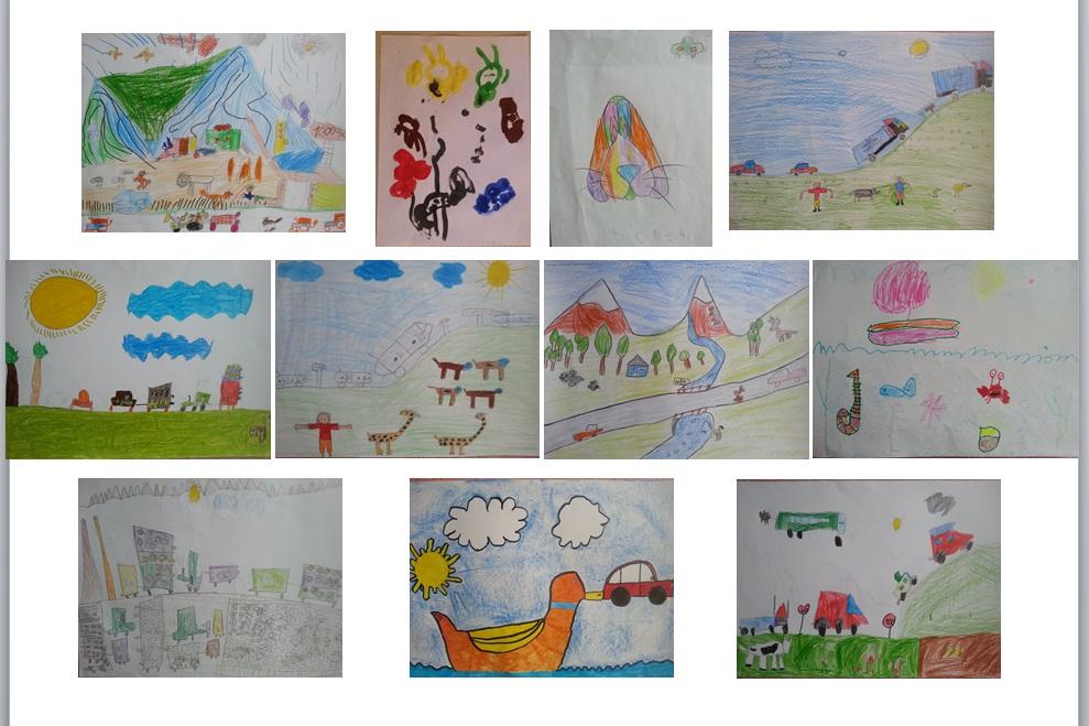 Concurso de dibujo de taller en León