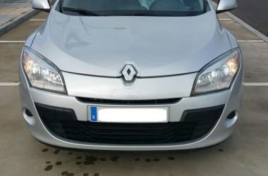 Renault Megane en Leon
