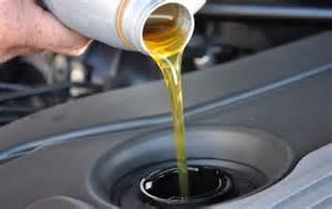 cambio de aceite taller
