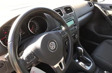 Volkswagen Golf en venta Leon