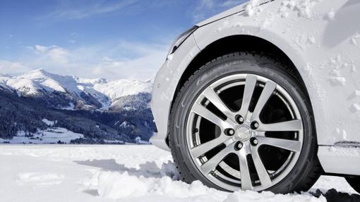 conducir con nieve taller chapa y pintura leon